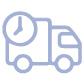 How do we do it?: Gracias a nuestra logística el pedido será entregado eficazmente